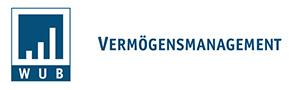 WUB Vermögensmanagement GmbH Logo
